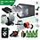 Thumbnail: 240 x 120 x 200 LED SF4000 Grow Kit