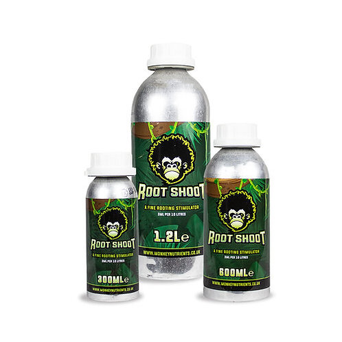 Monkey Nutrients -Root Shoot