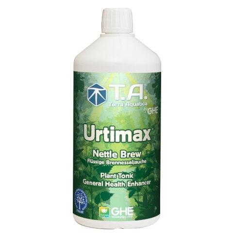 Terra Aquatica Urtimax