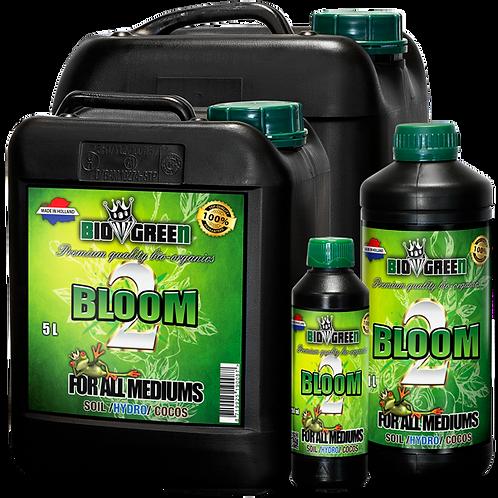 Biogreen - Bloom