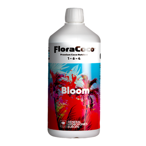 GHE Flora Coco Bloom