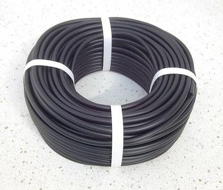 6mm Pipe - 50 Metre Roll (hose/tube)