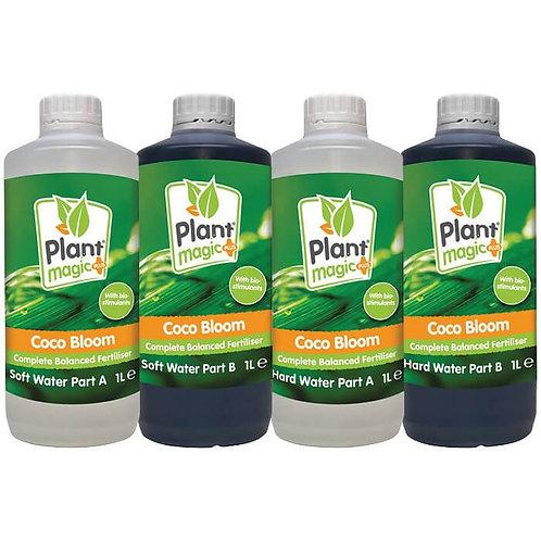 Plant Magic Coco Bloom
