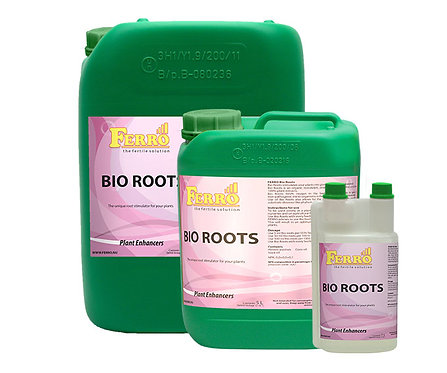 Ferro - Bio Roots