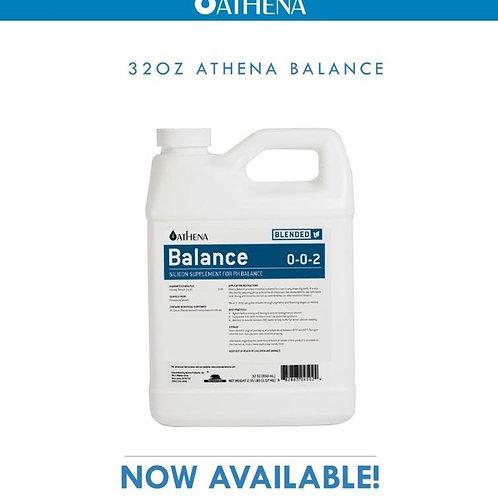 Athena Blended Balance
