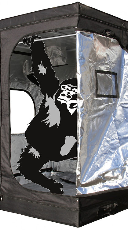 GorillaBox Tent 1.5 x 1.5 x 2 (4.5m3)