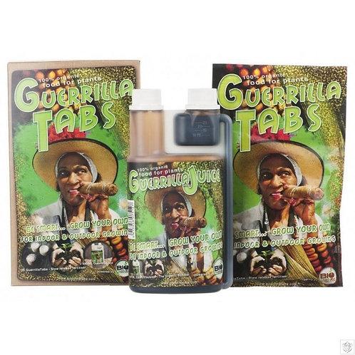 Bio Tabs Guerrilla Box