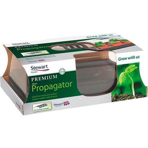 Stewart's Premium Propagator