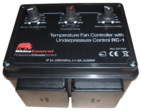 Rhino RC1 Controller 2 x 300w