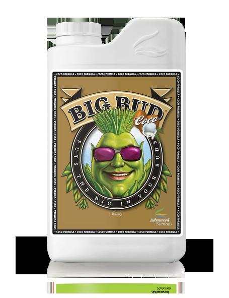 Advanced Nutrients - COCO Big Bud