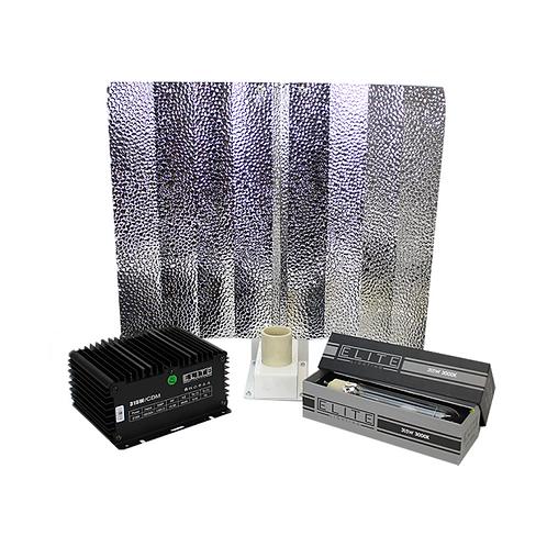 Elite - 315w Remote Fixture Euro Reflector Kit