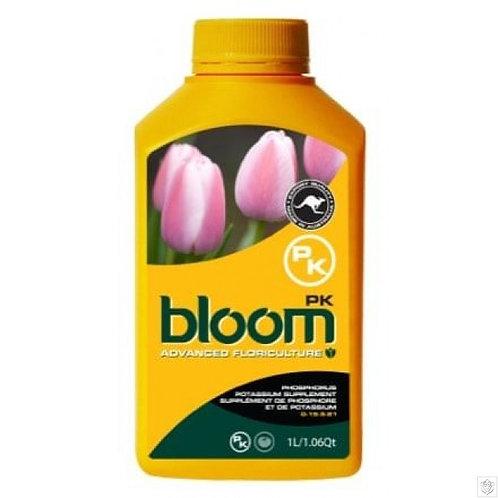 Floriculture - PK