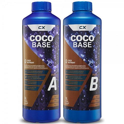 CX Hortculture Coco Base A-B
