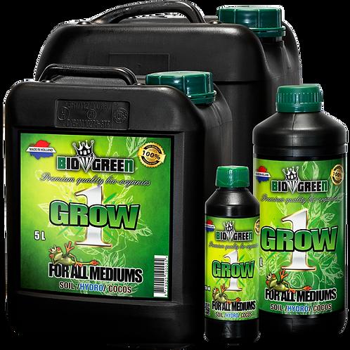 Biogreen - Grow