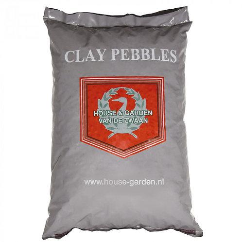 House & Garden - Clay Pebbles