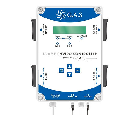 ENVIRO Controller - Global Air Supplies