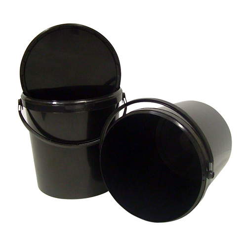 Smell Proof Bucket  & Lid