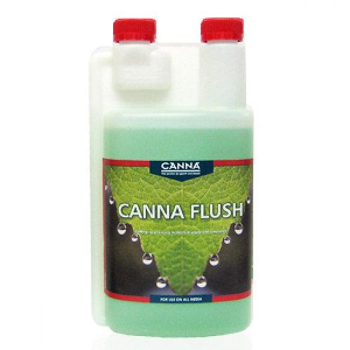 Canna - Flush