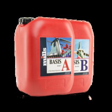 Mills - Soil AB