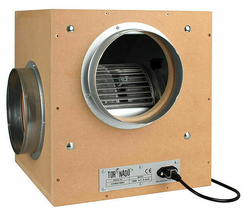Tornado Insulated Box Fan