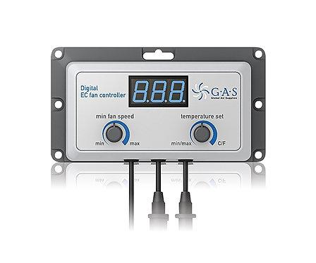 EC Digital Fan Controller (GAS)
