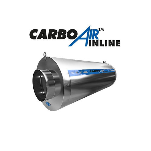 Carbo-Air Inline Filter