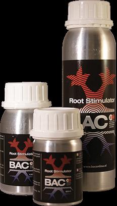 BAC - Organic Root Stim