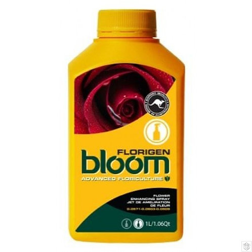 Floriculture - Florigen