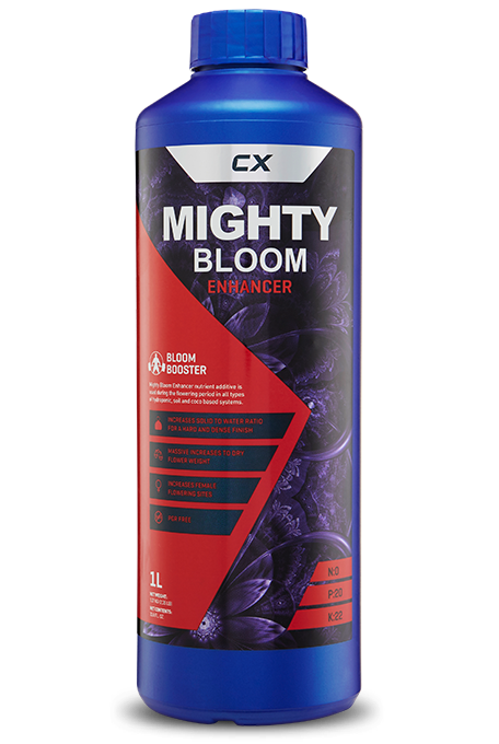 CX Hortculture Mighty Bloom Enhancer