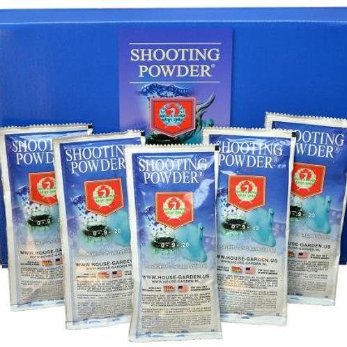 House & Garden - Shooting Powder
