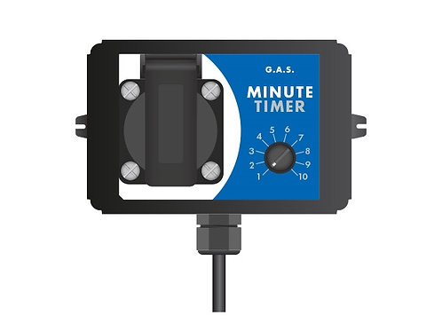G.A.S Minute Timer