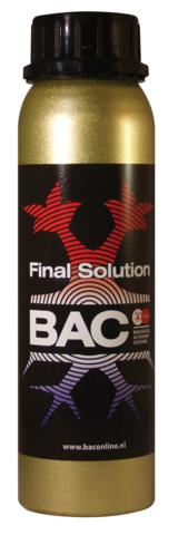 BAC - Final Solution
