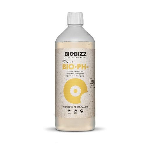 Biobizz Ph Down-