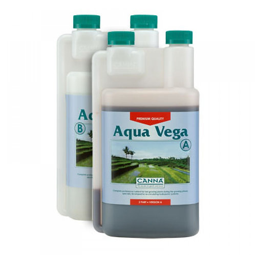 Canna - Aqua Vega AB