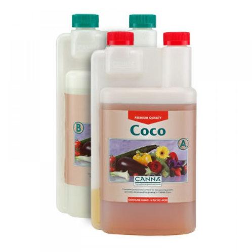 Canna - Coco (A+B)
