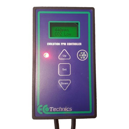 EcoTechnics Evolution PPM Controller