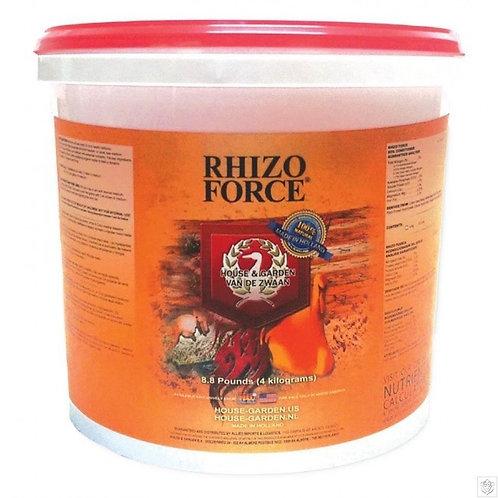 House & Garden - Rhizo / Bacto Force