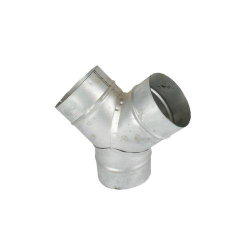 Y-Piece Duct Connector