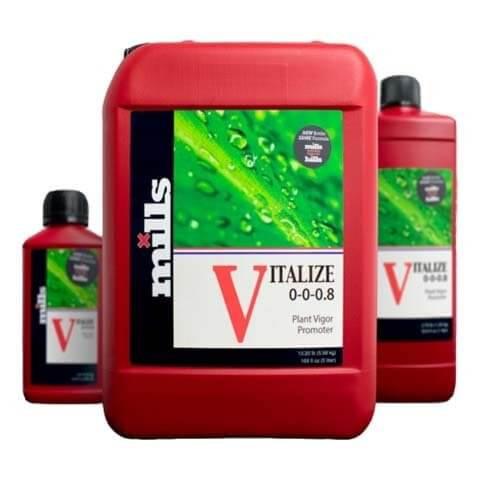 Mills - Vitalise
