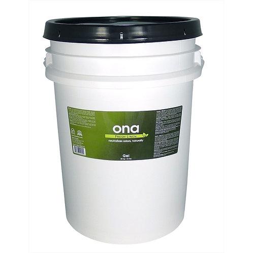 ONA Air Gel Tub 20kg