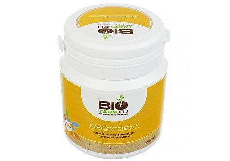 Bio Tabs Mycotrex