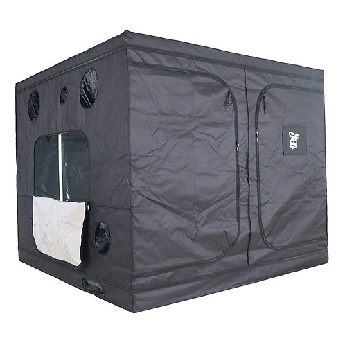 GorillaBox Tent 1 x 1 x 2m (2m3)