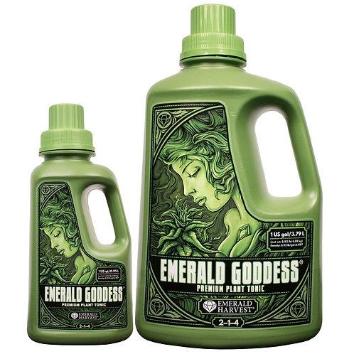 Emervald Harvest Emerald Goddess