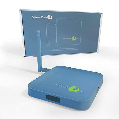SensorPush Wi-Fi Gateway