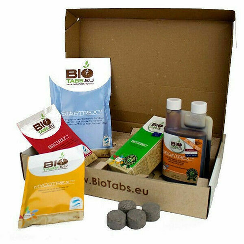Biotabs - Master Starter Pack