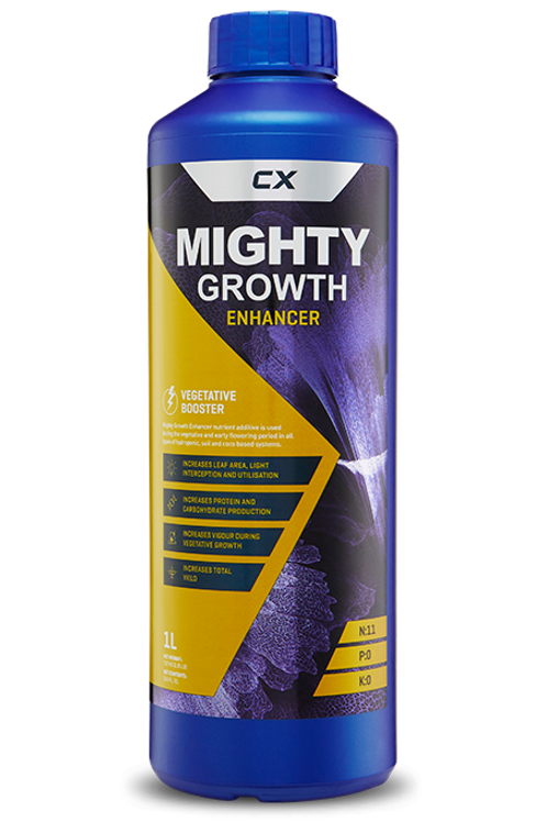 CX Hortculture Mighty Growth Enhancer