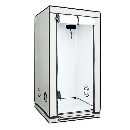 HOMEbox Tent Q80+ 0.8  x 0.8  x 1.8m (1.152m3)