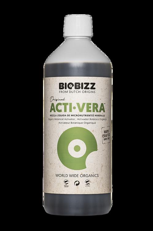 Biobizz Acti Vera