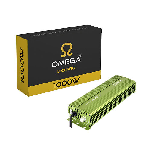 1000w Ballast Only (Omega)