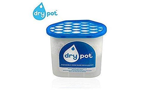 Dry Pot 800ml Portable Disposable Dehumidifier